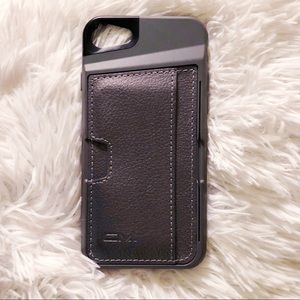 iPhone 7 iPhone 8 Wallet Card Case